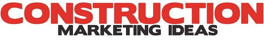 Construction Marketing Ideas | Construction marketing news ...