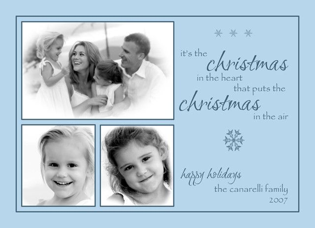 Island Style Images blog: Christmas cards....