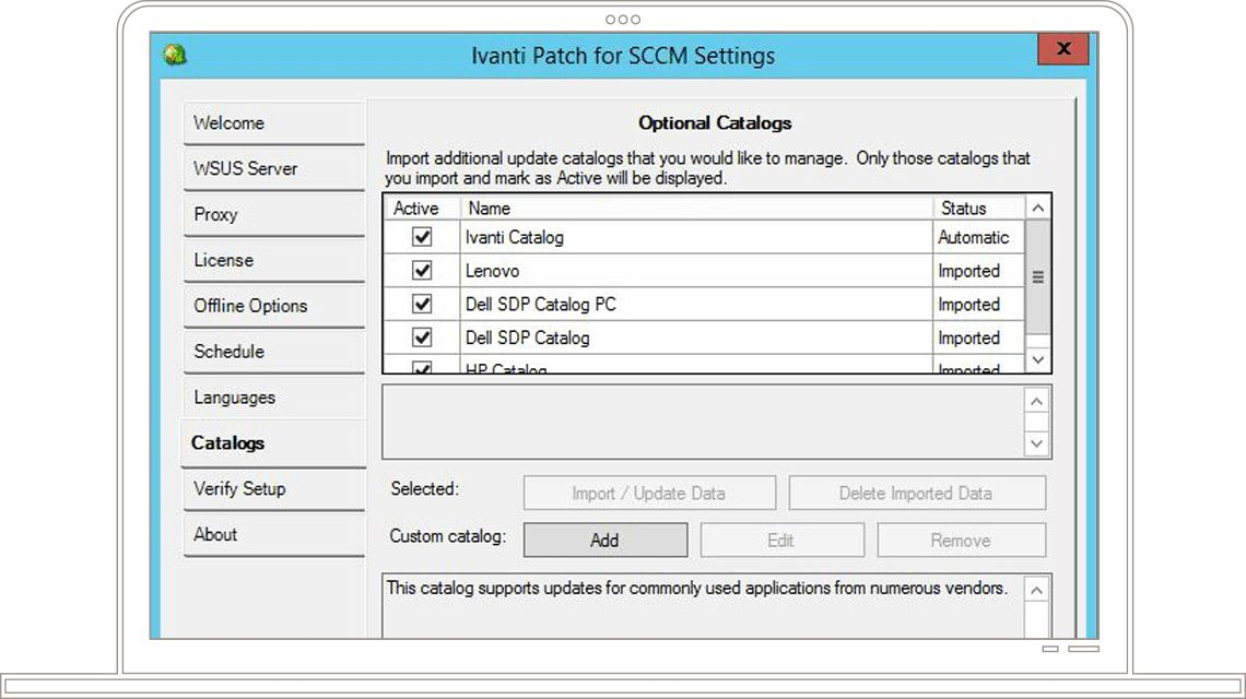 SCCM Patch Management | Ivanti