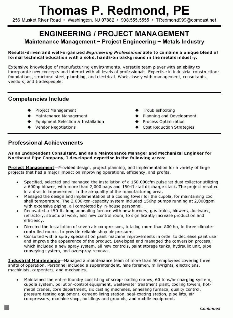 Consulting Resume. consulting resume samples visualcv resume ...