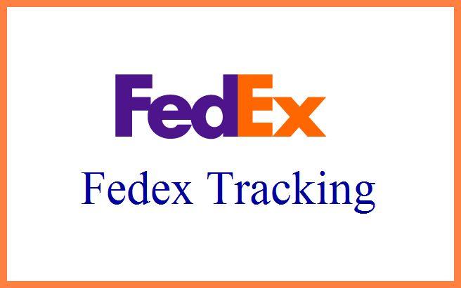 FedEx Tracking - www.Fedex.com Fedex Courier Tracking - Tracking Track