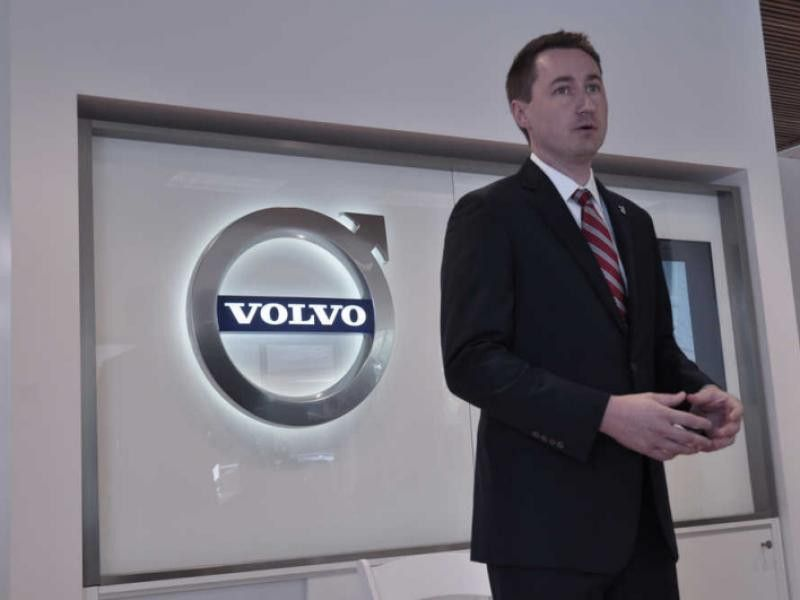 Volvo launches pilot program in Bluffton | Bluffton Today