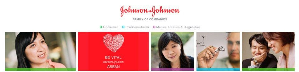 Brand Ambassador (Beauty Advisor) Job - Johnson & Johnson Pte Ltd ...