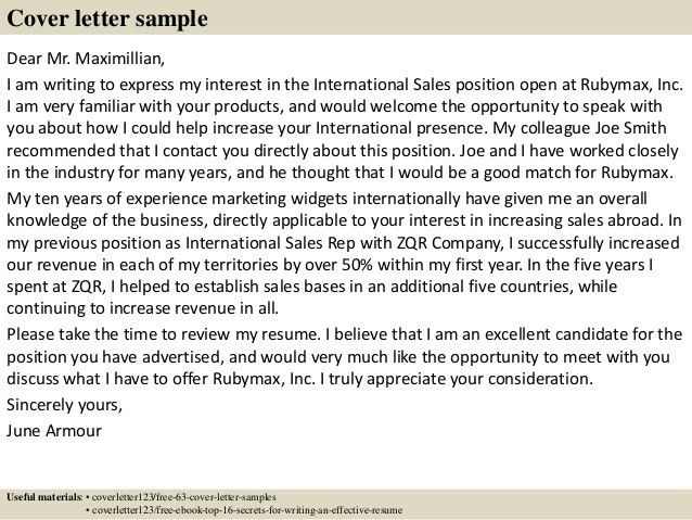 Top 5 social media manager cover letter samples
