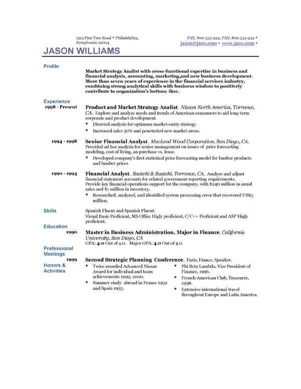Letter Security Resume Cover Letter Samples With Career Objectives ...