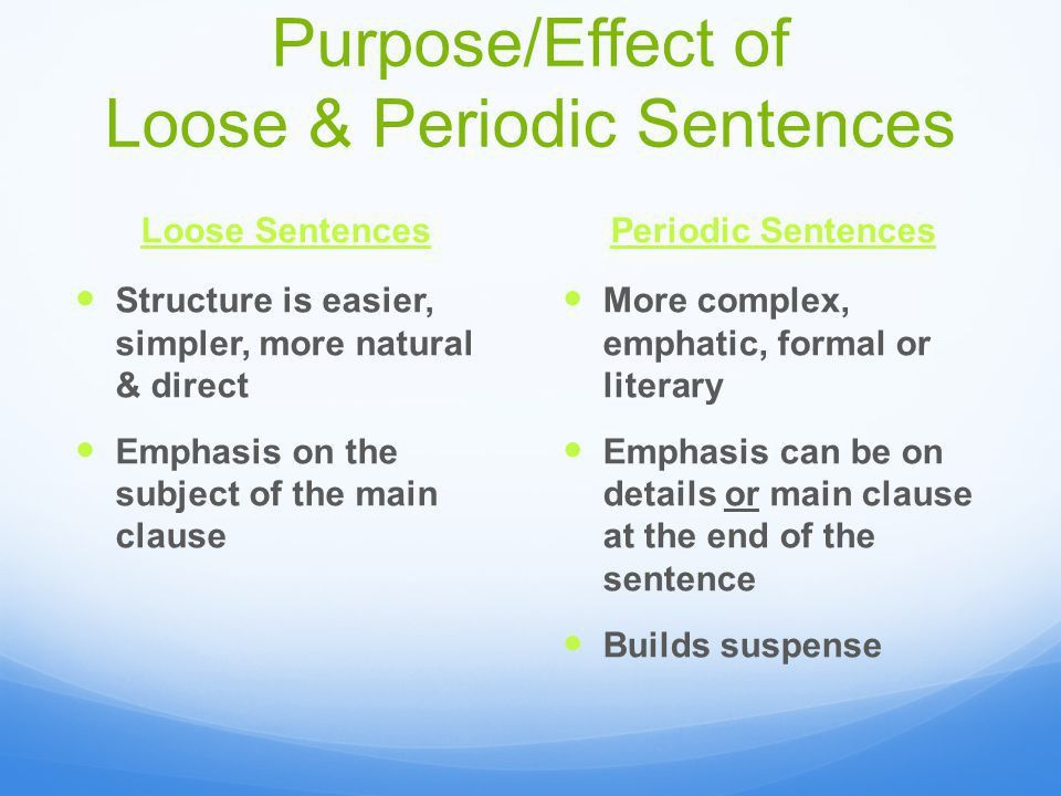 SYNTAX (page 72) A study In an AP rhetorical category: - ppt video ...