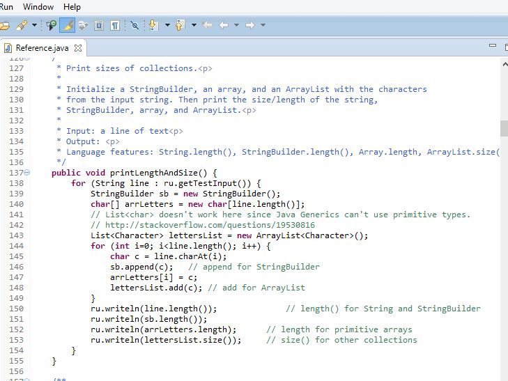 Java Lessons from uHunt Chapter 1 - Red-Green-Code