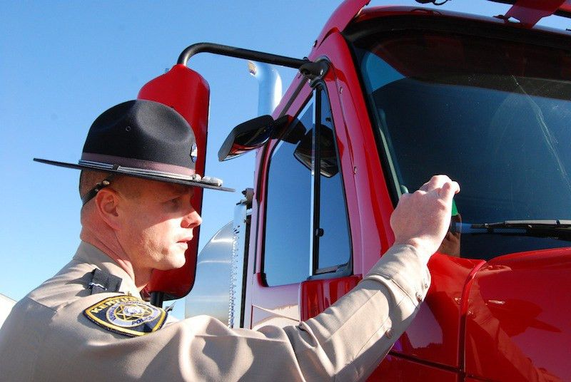 What It Takes To Be A Certified DOT Inspector And Why Fleets and ...
