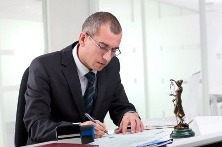 Lawyer Job Description and Expectations of Your Client.