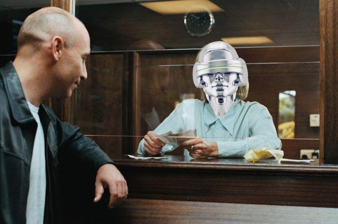 Kiss your bank teller goodbye | New York Post