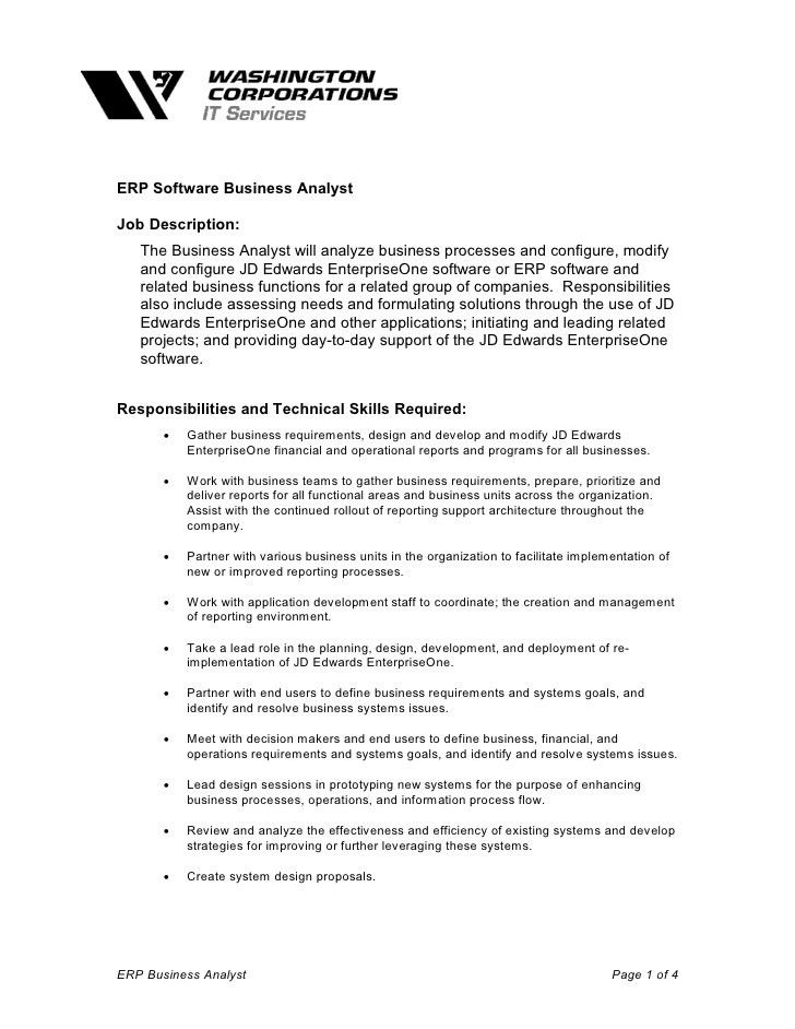 17 wonderful sample business systems analyst cover letter resume ...