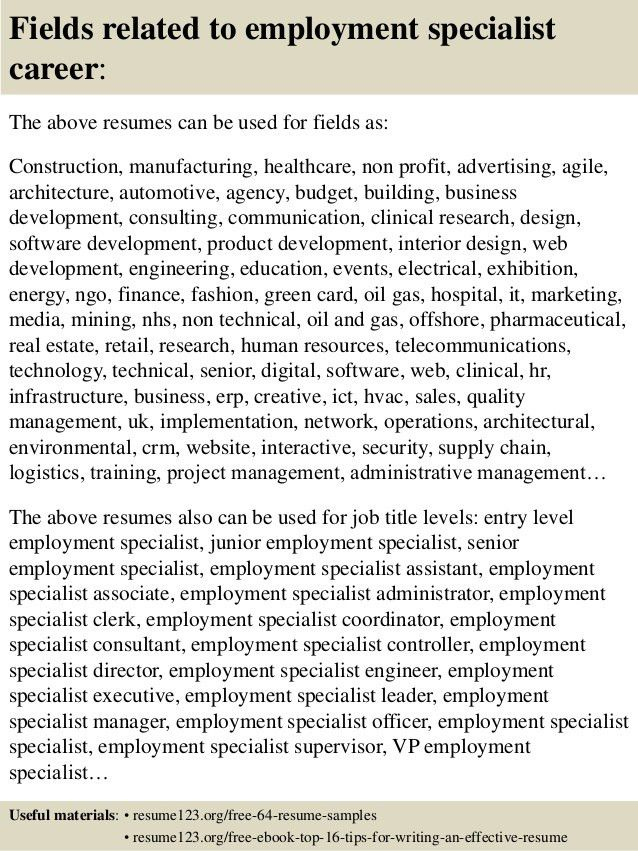 chronological resume guide part 2 worklifegroup. collection ...