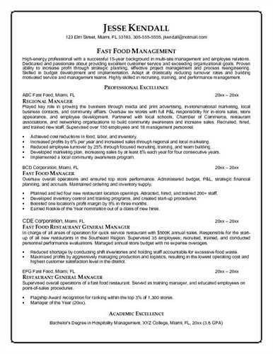 Fascinating Great Resumes Fast 66 For Your Resume Cover Letter ...