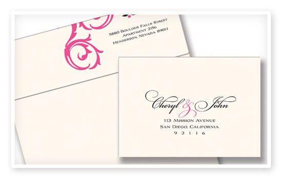 Watch online free - etiquette for addressing wedding invitations ...