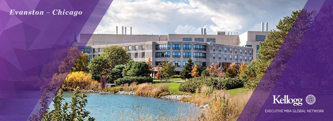 Executive MBA (EMBA)   Kellogg School of Management