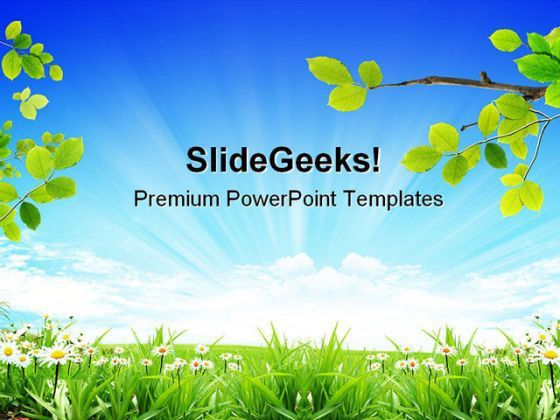 forest PowerPoint PowerPoint Templates