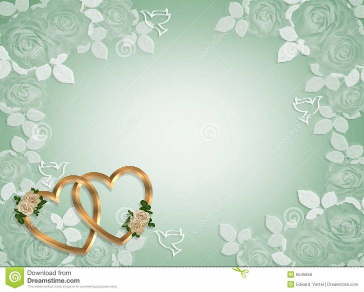 designs for wedding invitations free download wedding invitation ...