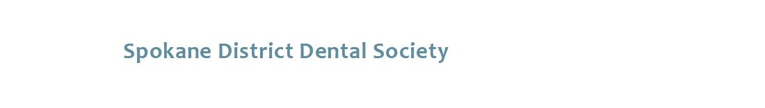 Spokane District Dental Society - Jobs/Classifieds - Liberty Lake ...