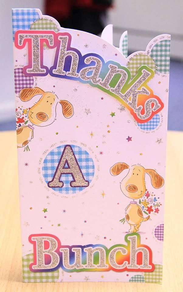 14 best Thank you cards images on Pinterest | Thank you cards ...