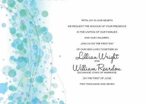 Invitation. Printable Wedding Invitation Templates: Break Out The ...