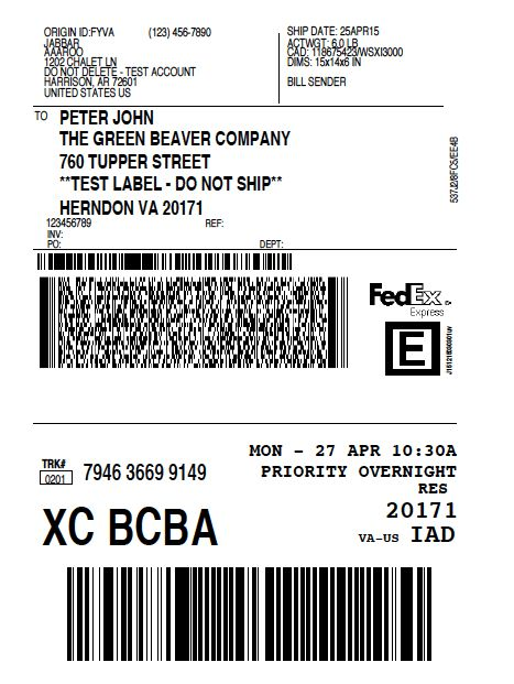 Fedex WooCommerce Shipping with Print Label | Cheaproducts