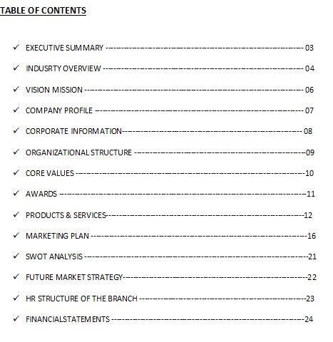 Free Report Templates – Free Reports Formats PDF