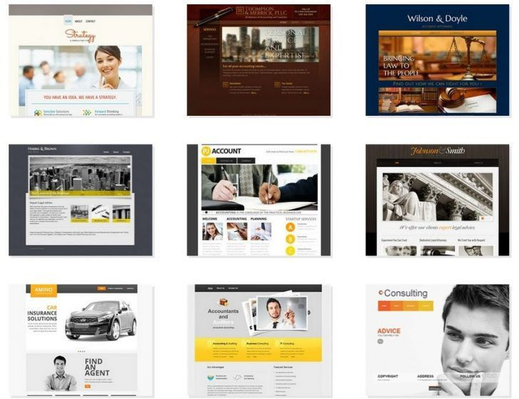Download Free PowerPoint Themes & PPT Templates - Part 4