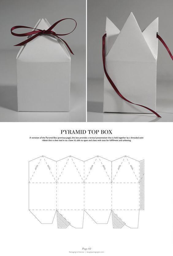 PACKAGING & DIELINES: The Designer's Book of Packaging Dielines ...