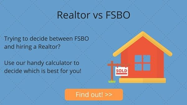 11 Reasons Why FSBO Sellers Should Reconsider Hiring a Realtor