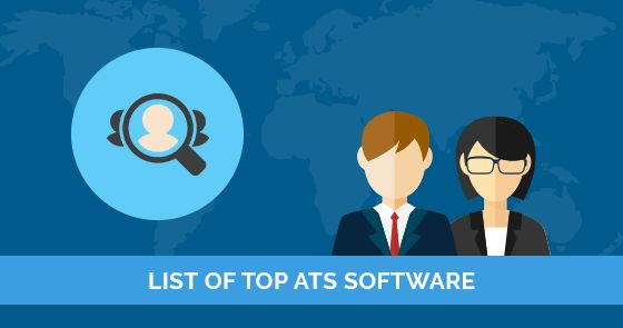 15 Best Applicant Tracking Systems - Reviews of Top ATS Software