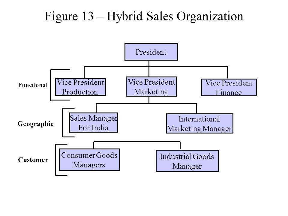 Introduction and Functions of Sales Organization - ppt video ...