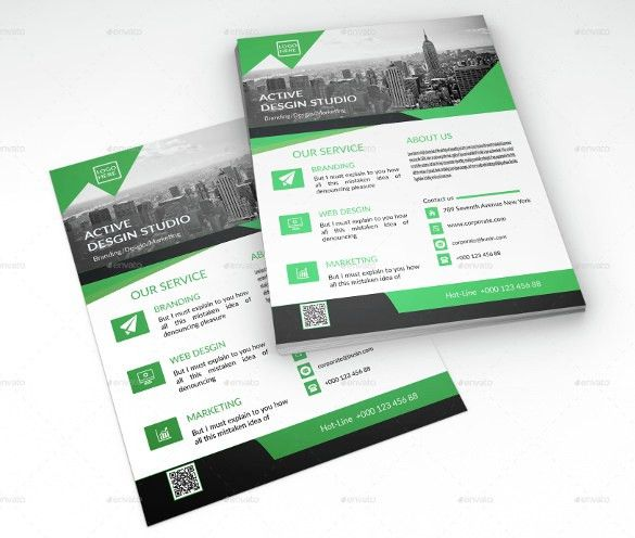 27+ Design Flyers - Free PSD, AI, Vector EPS Format Download ...