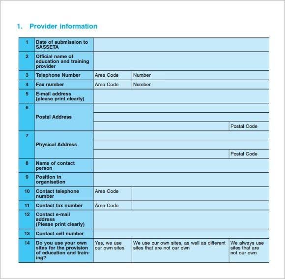 Sample Program Evaluation - 5+ Free Documents in PDF