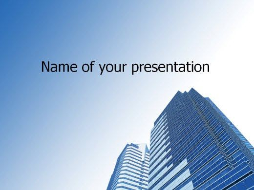 Free Business PowerPoint Templates - Wondershare PPT2Flash