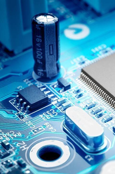 Hardware Design Engineer   Matchtech
