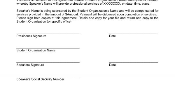Sample Loan Agreement Contract Sample Loan Agreements Loan ...