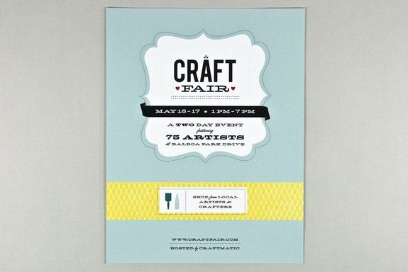 25 Superb Examples Of Flyer Designs | Top Design Magazine - Web ...