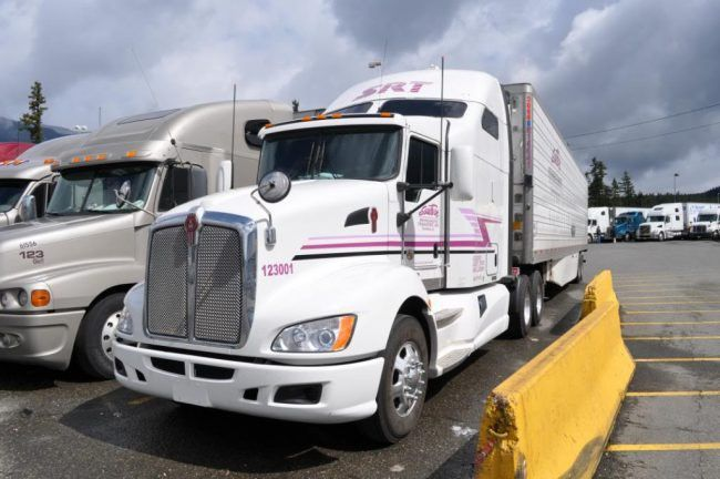 Trucker's Career Guide - Where To Find Reefer Truck Driving Jobs