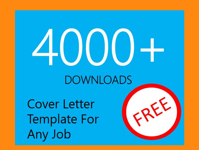 6+ free cover letter templates downloads | Loan Application Form
