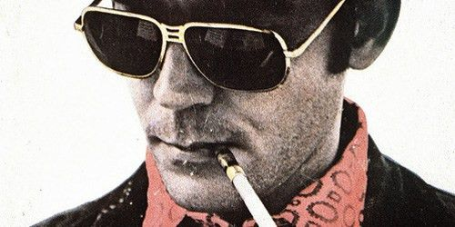 Hunter S. Thompson, the Method and the Man: 'Fear and Loathing at ...