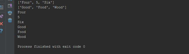 Python Array - JournalDev
