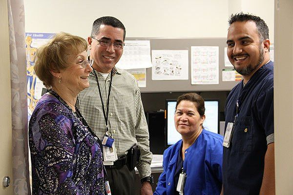 Could You Succeed as a Nursing Supervisor? | Military.com
