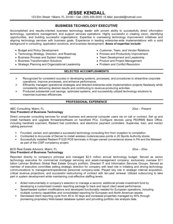 Excellent Advertising Account Executive Resume for Business ...