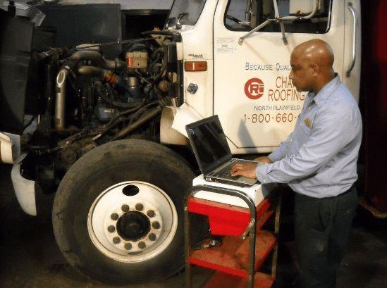 Truck DOT Safety Inspections Diesel emission Inspections Plainfield NJ