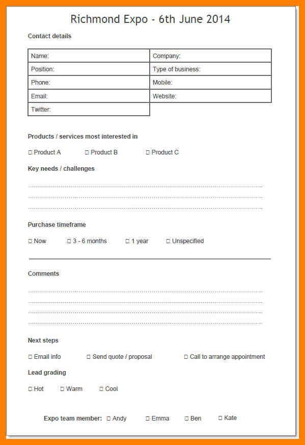 3+ customer enquiry form | addressing letter
