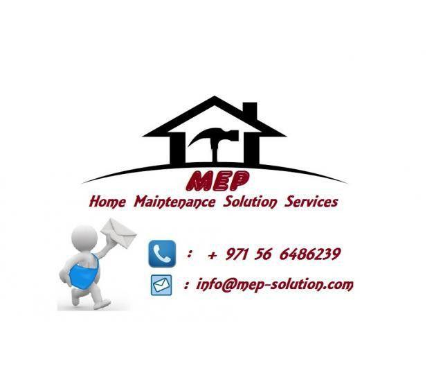 Annual Home Maintenance Packages Dubai, Annual Villa Maintenance ...