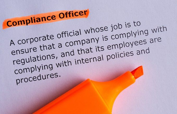 Compliance Officer: Job Description and Average Salary | Investopedia