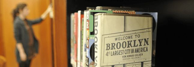 Brooklyn Public Library | LinkedIn