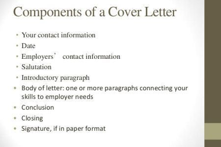 of resume formats examples and templates basic components of a ...