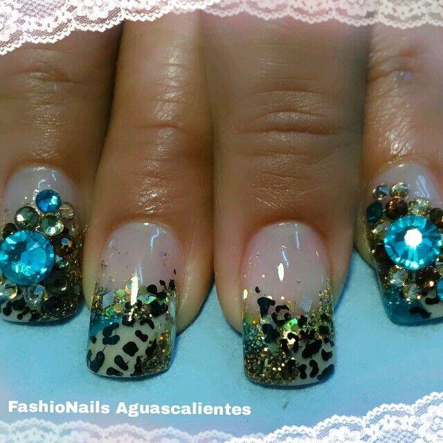 bfa1ac3e2bab74b9929592ba3d7298f1 - que son las uñas de acrilico mejores equipos